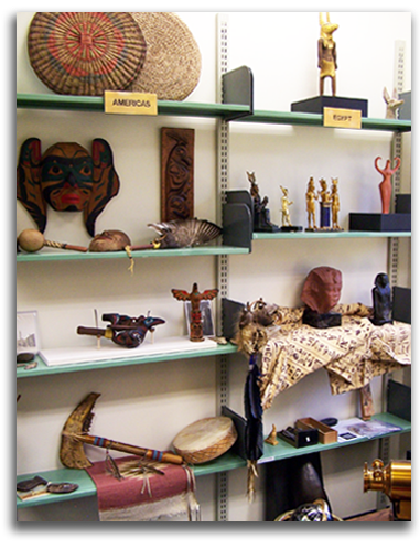 Another image of Tribal Gallery.